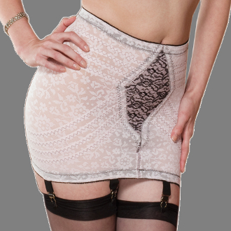 Open Bottom Girdle Extra Firm Shaping